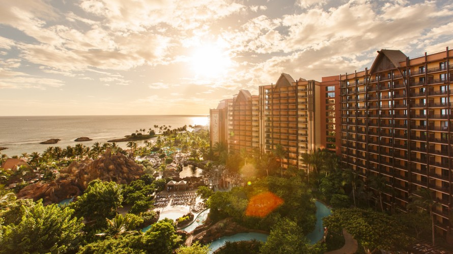 aulani-homepage-award-2014-sunset-resort